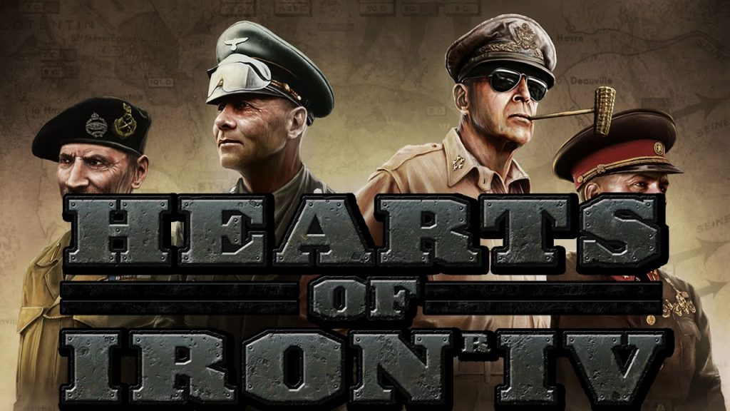 Hearts of Iron IV(HoI4) Console Commands And Cheat Codes