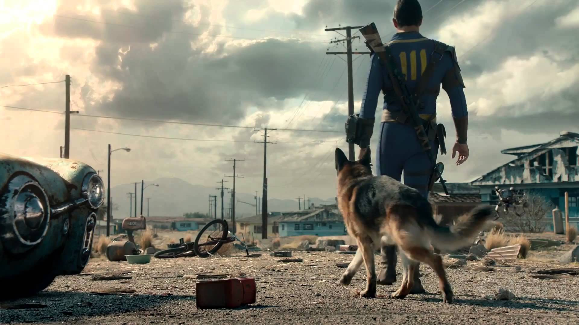 Fallout Console Commands For PC